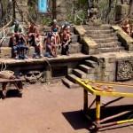 Survivor spoilers - missing castaways from each tribe