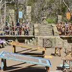 Survivor 2014 Exile Island Week 2 challenge 02