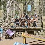 Survivor 2014 Exile Island Week 2 challenge 03