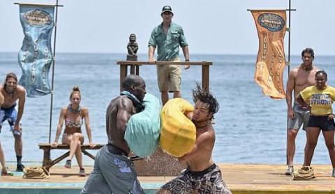 Survivor 2014: San Juan Del Sur Episode 02 - Source: CBS