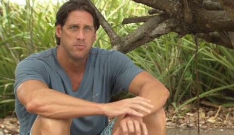 John Rocker on Survivor - The Day After interview