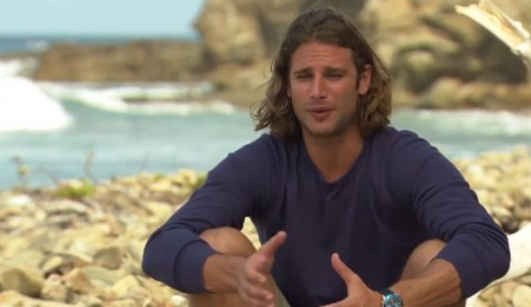 Survivor 2014 Drew Christy 'Day After' Interview