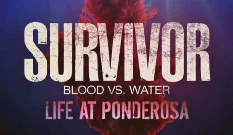 Survivor 2014 Ponderosa
