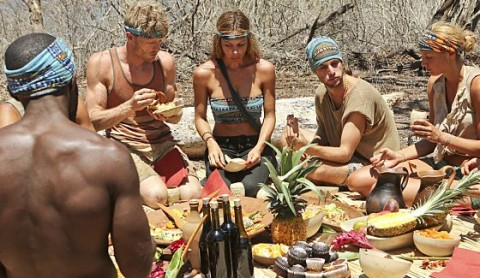 Survivor 2014 Episode 7 'Million Dollar Decision'