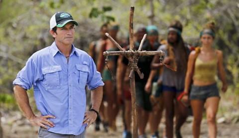 Survivor 2014 - Episode 8 Preview
