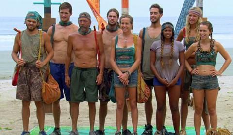 Survivor Season 29 Episode 10 Immunity Challenge
