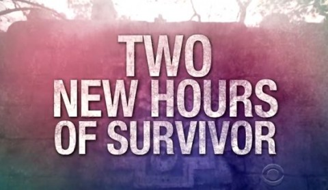 Survivor 2014 delivers two hours tonight