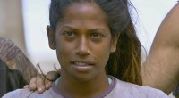 Natalie Anderson on Survivor 2014