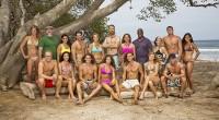 Survivor 2015 Cast - Worlds Apart