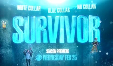 Survivor 2015 Worlds Apart premiere tonight on CBS