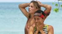 Survivor 2015 castaways watch with anticipation