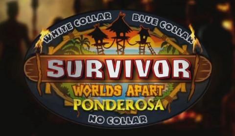 Survivor 2015 Ponderosa on Worlds Apart