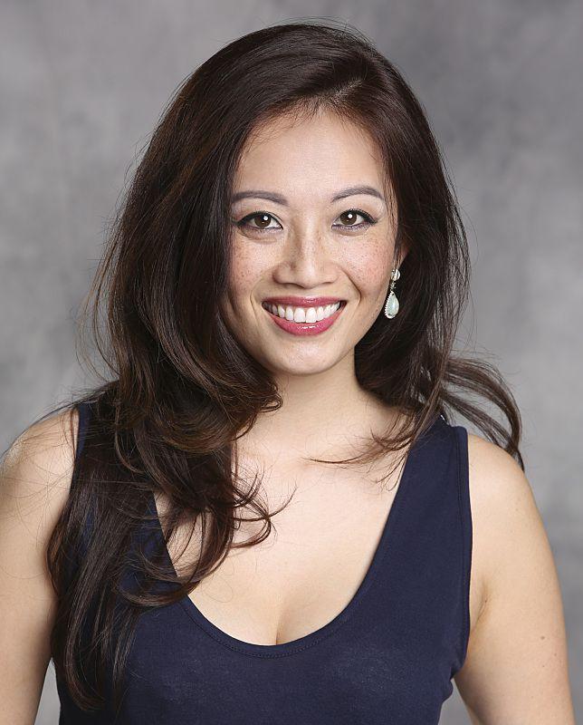 Peih Gee Law Survivor 2015 Second Chance Cast Profile