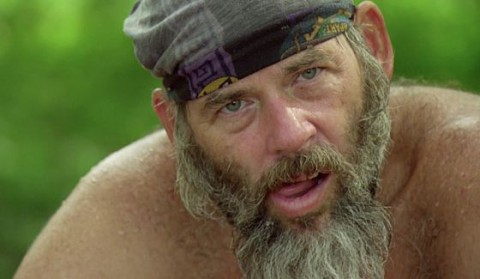 Dan Foley on Survivor 2015 Episode 13