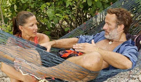 Who Went Home on 'Survivor: Second Chances' Tonight?