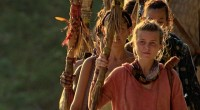 Julia leads the march to Survivor's Tribal Council