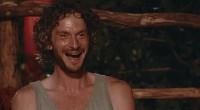 Neal enjoys the latest Survivor Tribal Council