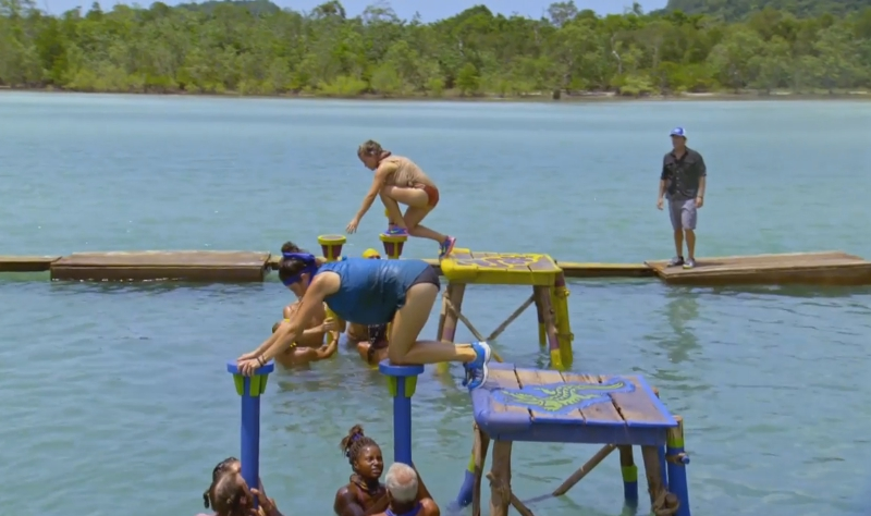 Survivor results who was voted off last night 4 6 2016 on survivor