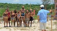 Immunity is back up for grabs on Survivor Week 9