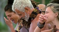 Castaways prepare to compete for reward on Survivor Kaoh Rong