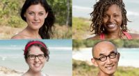 Survivor 2016's Final Four castaways