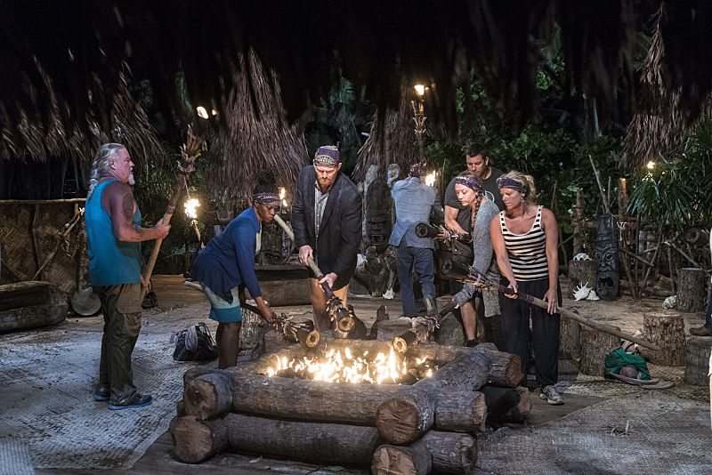 Survivor results who was voted off last night 9 21 2016 survivor s33