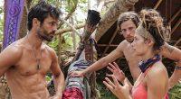 Ken talks with Figgy on Survivor 2016