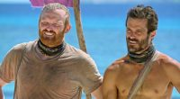 Chris and Ken on Survivor 2016