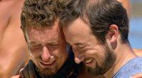 Survivor 2016: Adam & brother on Season 33