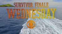 Survivor 2016 finale Wednesday on CBS
