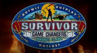 Survivor 2017 Season 34 Game Changers