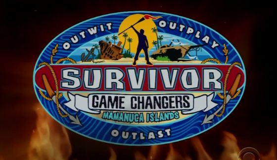 Survivor 2017 Season 34 Game Changers