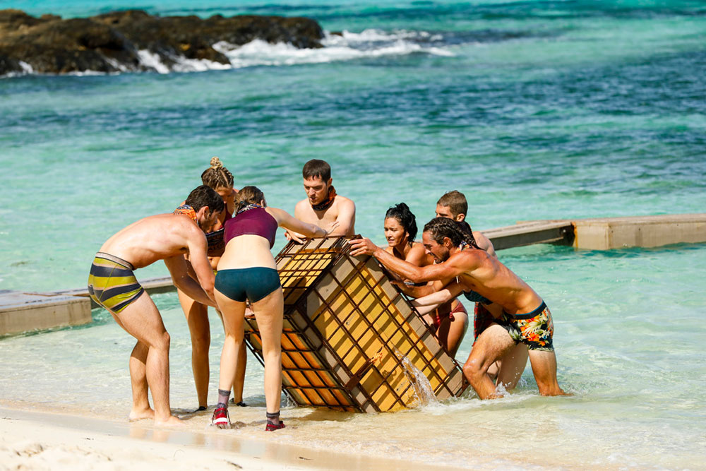 Survivor 2018: Ghost Island Week 03 Gallery [Pics] on ...
