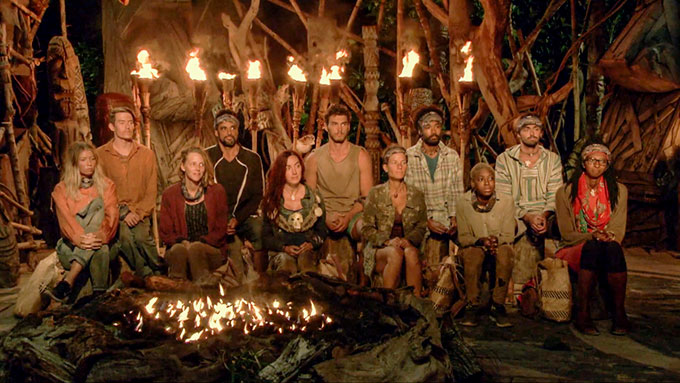 Celebrity survivor 2019 cast members