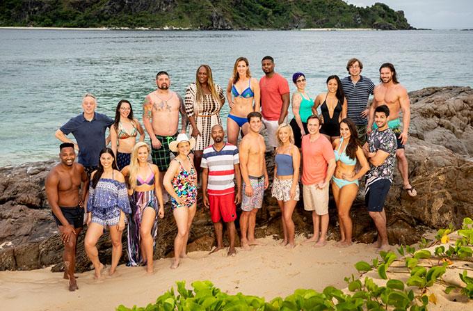 meet the cast survivor caramoan episode