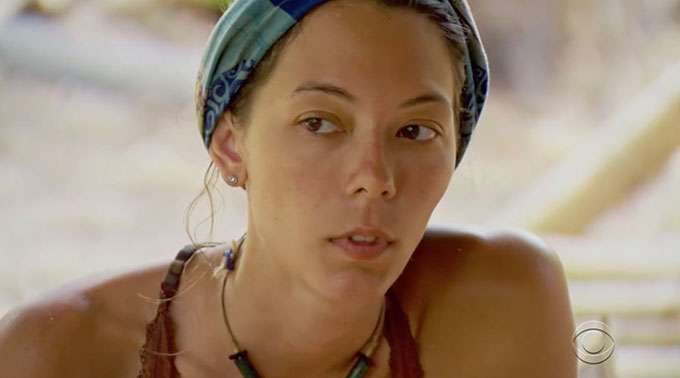 Is christian dating gabby from survivor