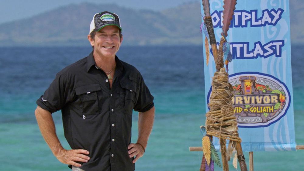 Survivor Spoilers David Vs Goliath Week 8 Challenges