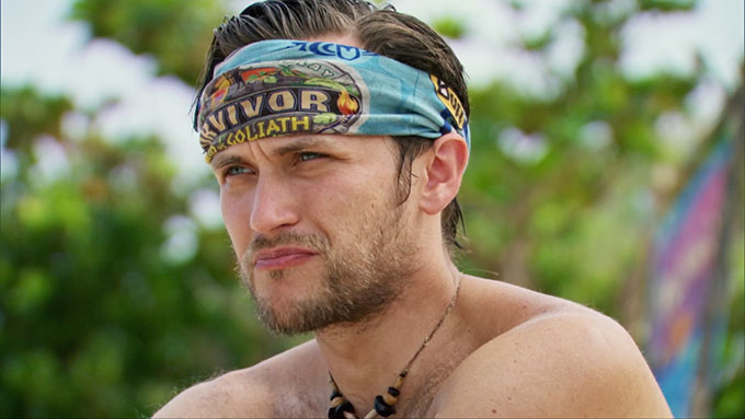 Tonight On Survivor 2018 You Get What You Give On